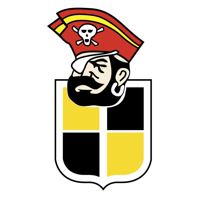Coquimbo Unido vector logo