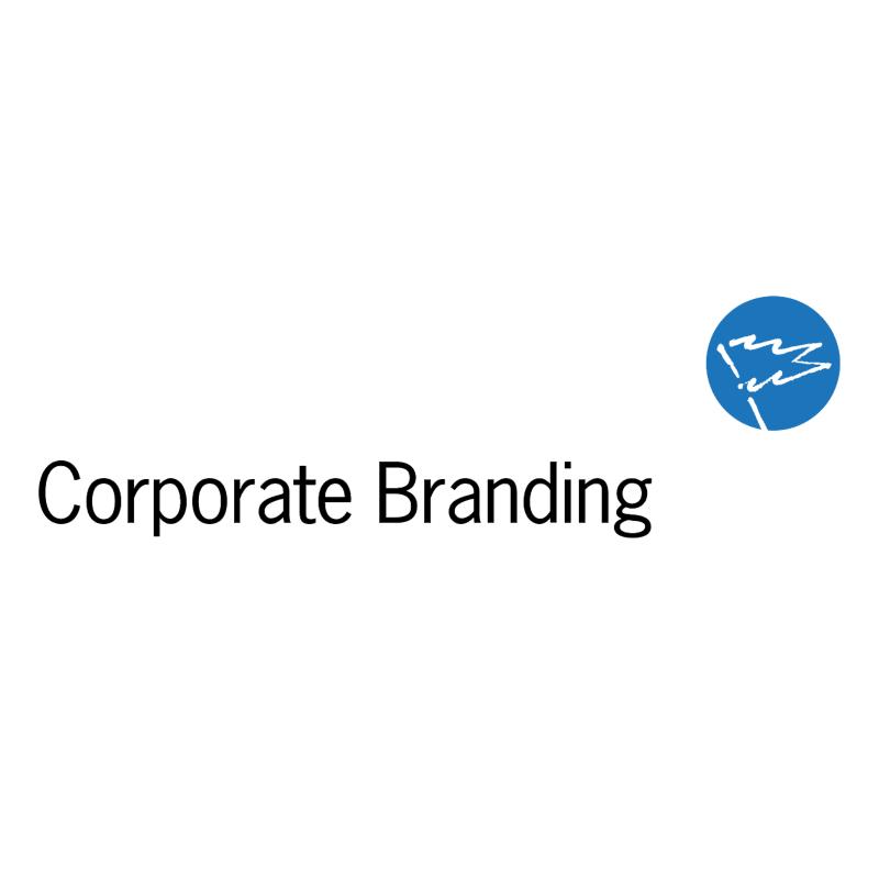 Corporate Branding vector