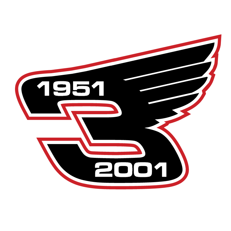 Dale Earnhardt Wings vector