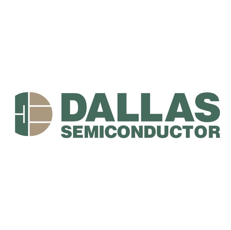Dallas Semiconductor vector
