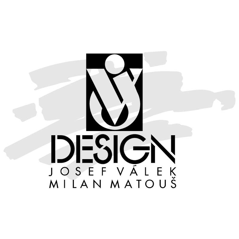 Design Josef Valek vector
