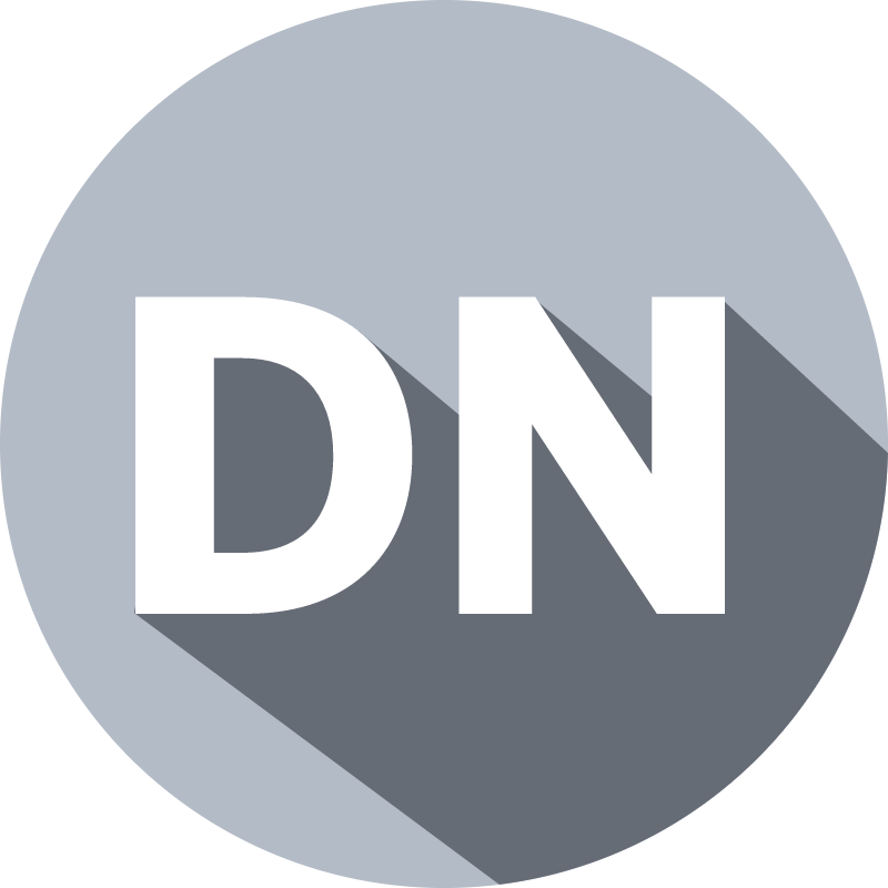 Designer News vector