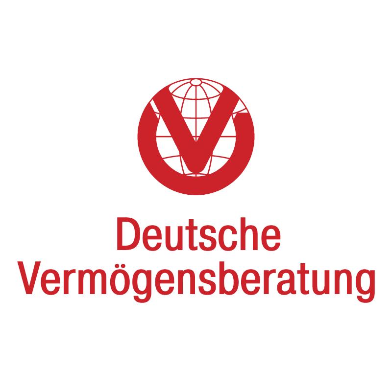 Deutsche Vermogensberatung vector logo