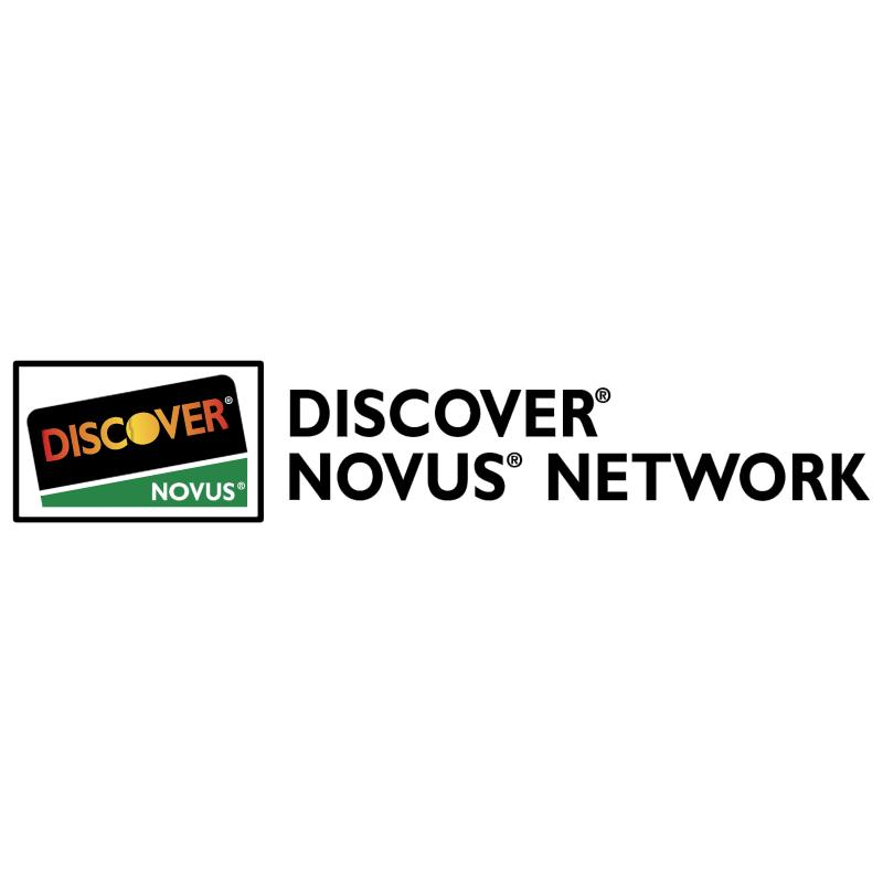 Discover Novus Network vector