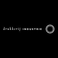 Drukkerij Industrie vector