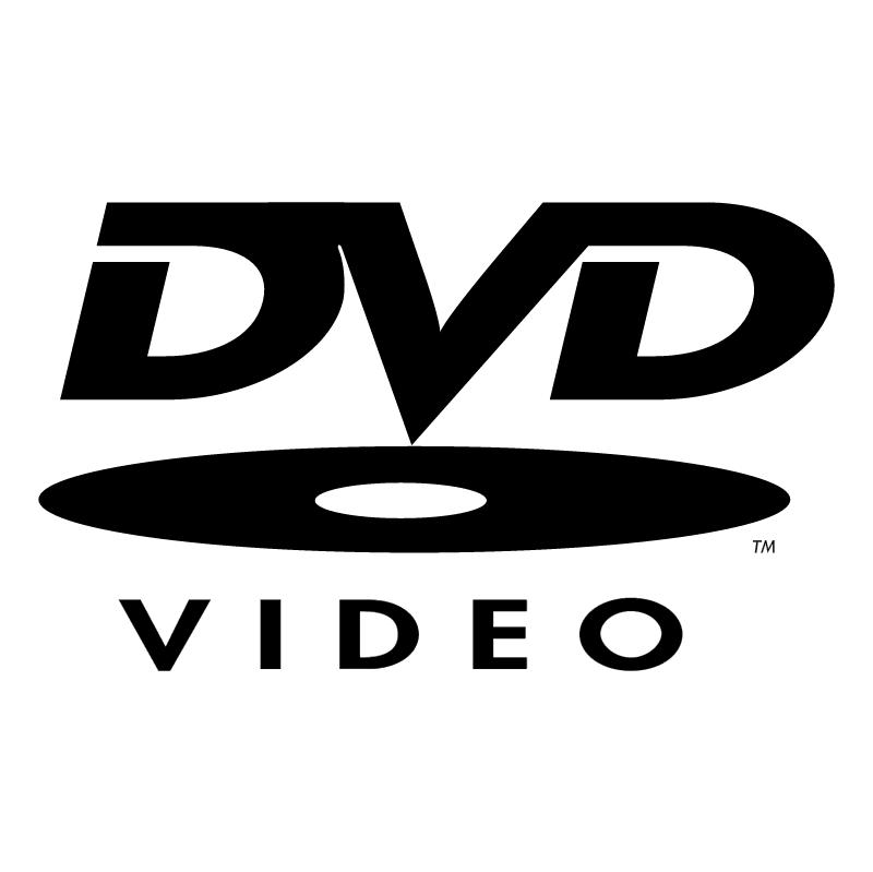 DVD Video vector