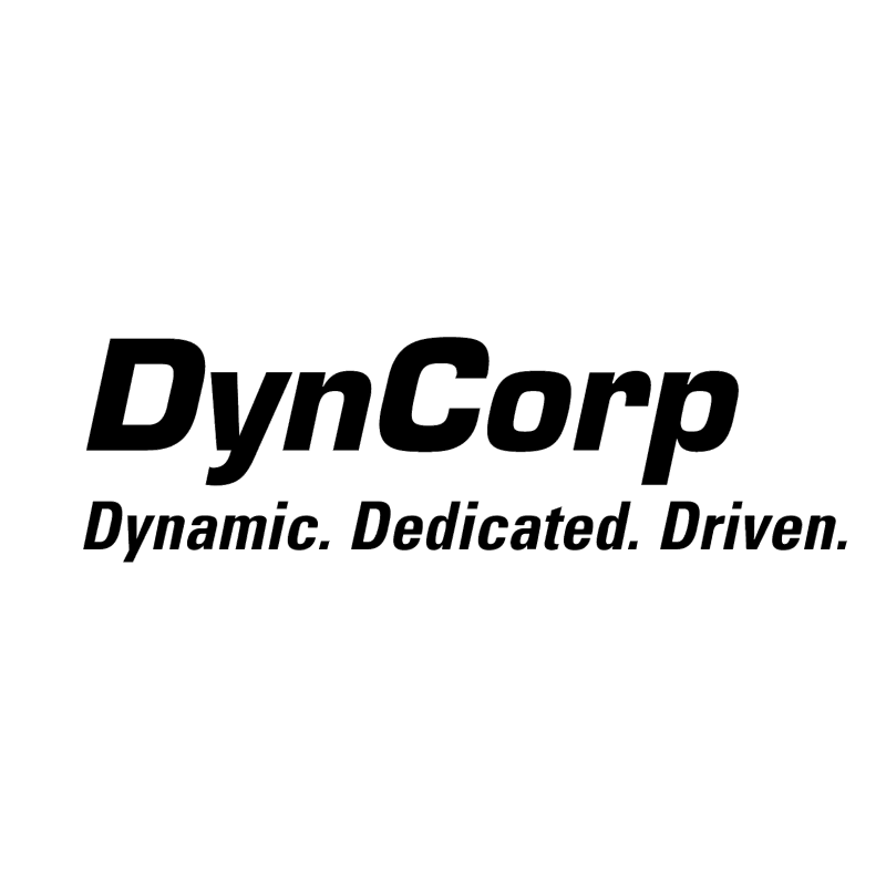 DynCorp Systems & Solutions vector logo