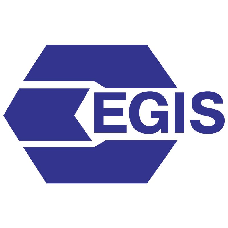 Egis vector logo