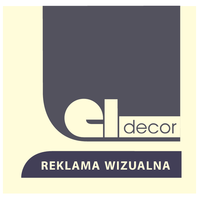 Eldecor vector