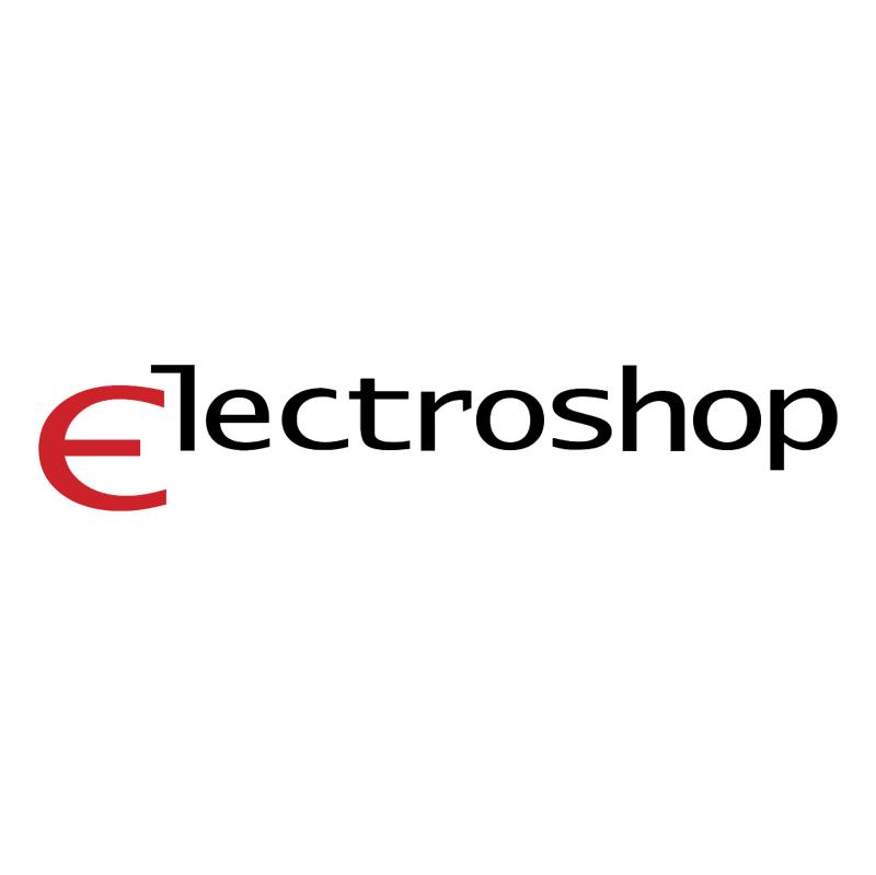 Electroshop vector