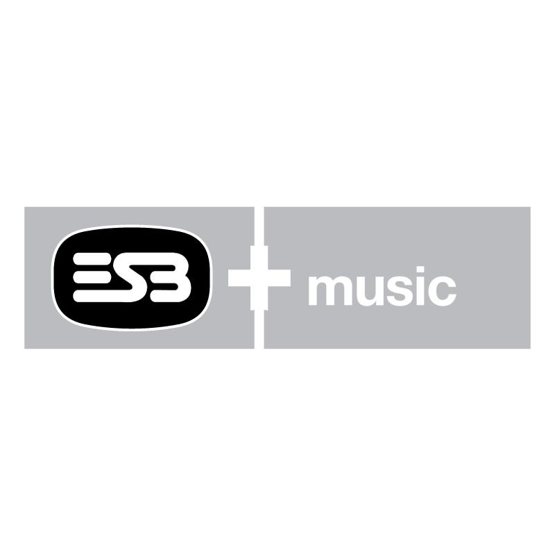 ESB Music vector