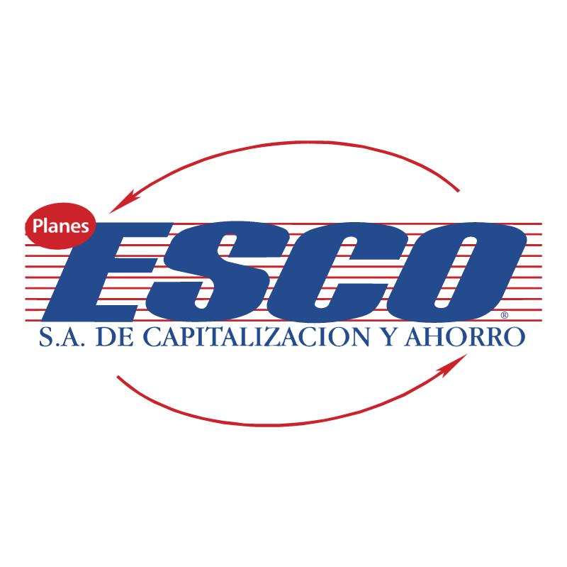 ESCO vector