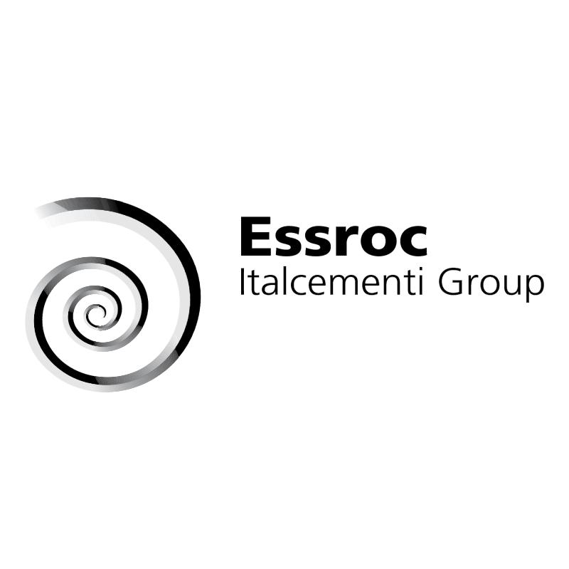 Essroc vector logo