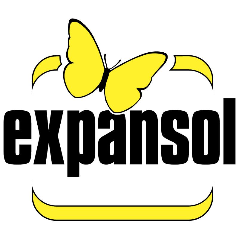 Expansol vector logo