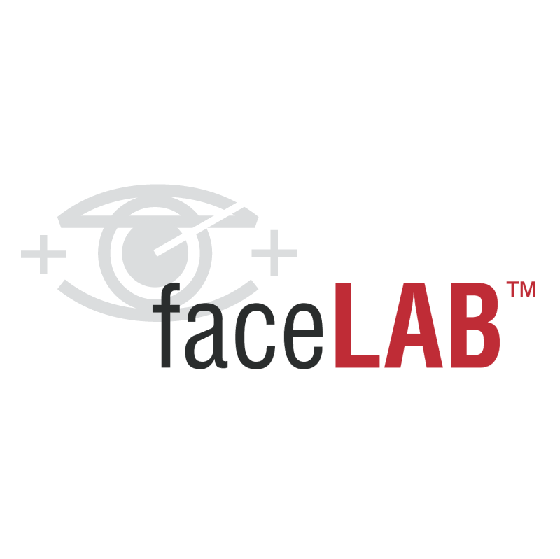 faceLAB vector