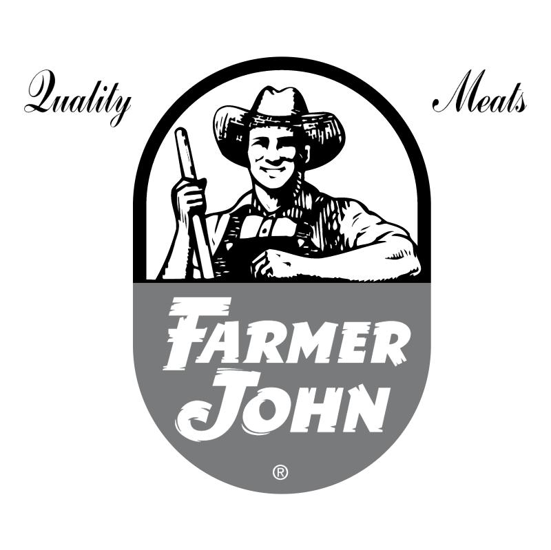 Farmer John vector