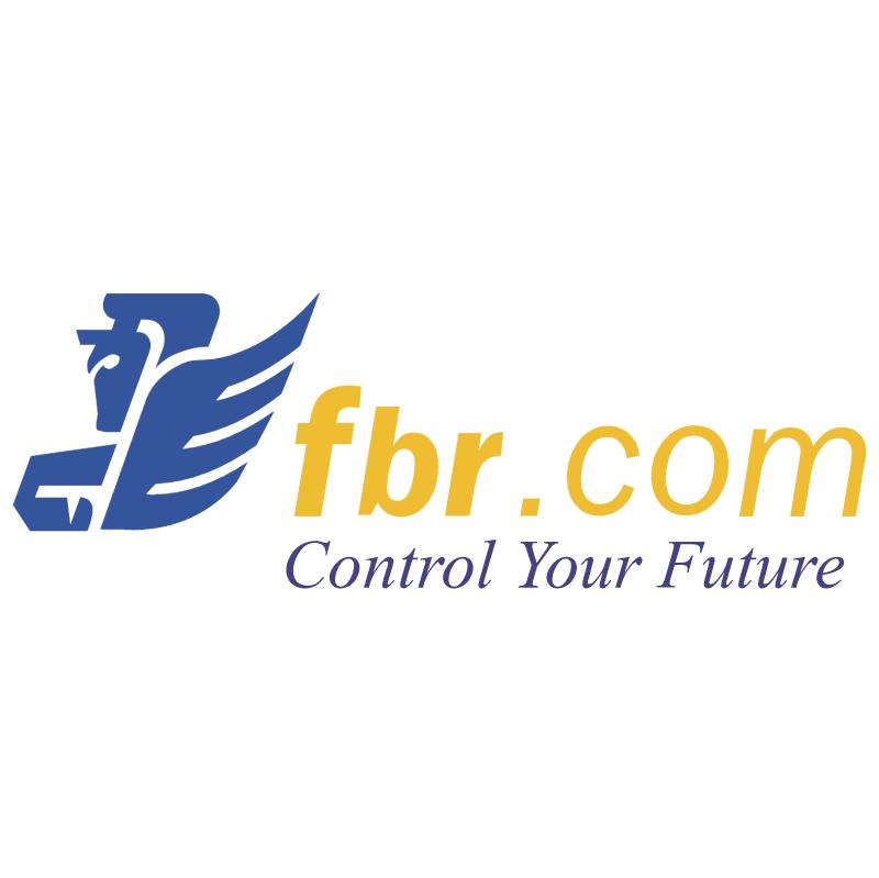 FBR com vector