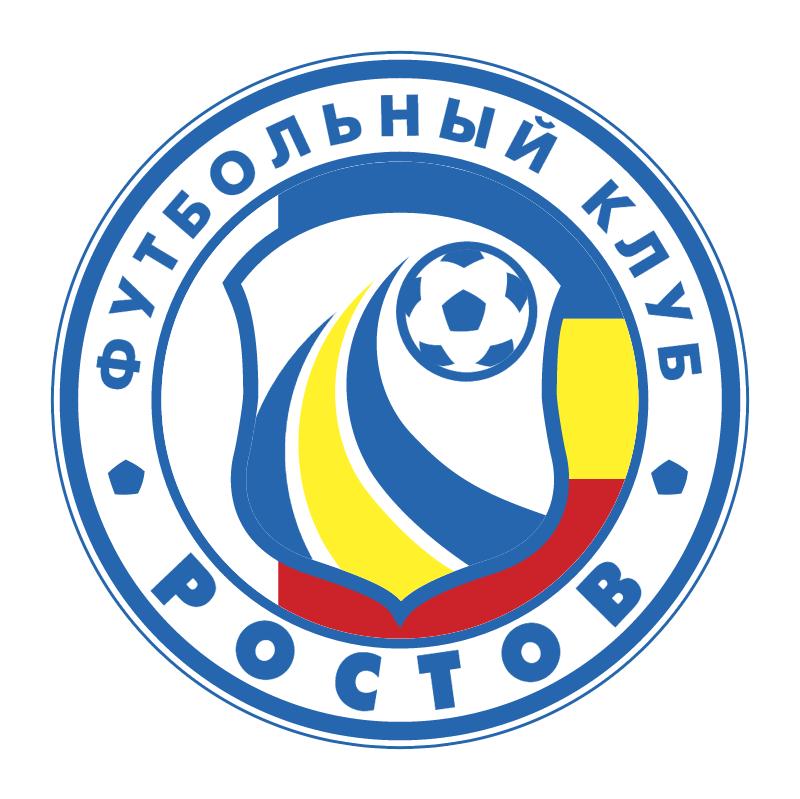 FC Rostov vector