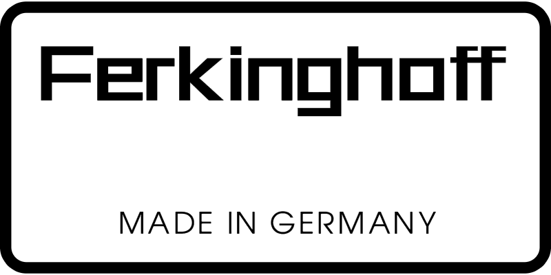 FERKINGHOFF vector logo