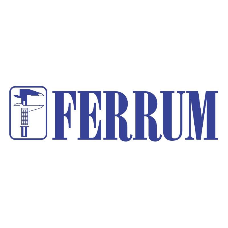 Ferrum doo vector