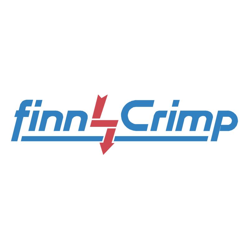 FinnCrimp vector logo