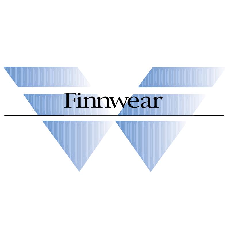 Finnwear vector logo