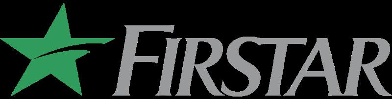 FIRSTAR BANK 1 vector logo