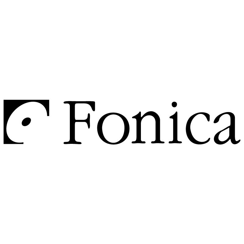 Fonica vector