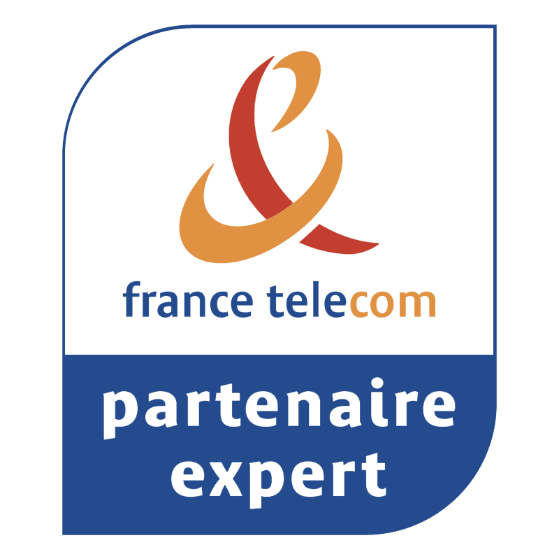 France Telecom vector logo
