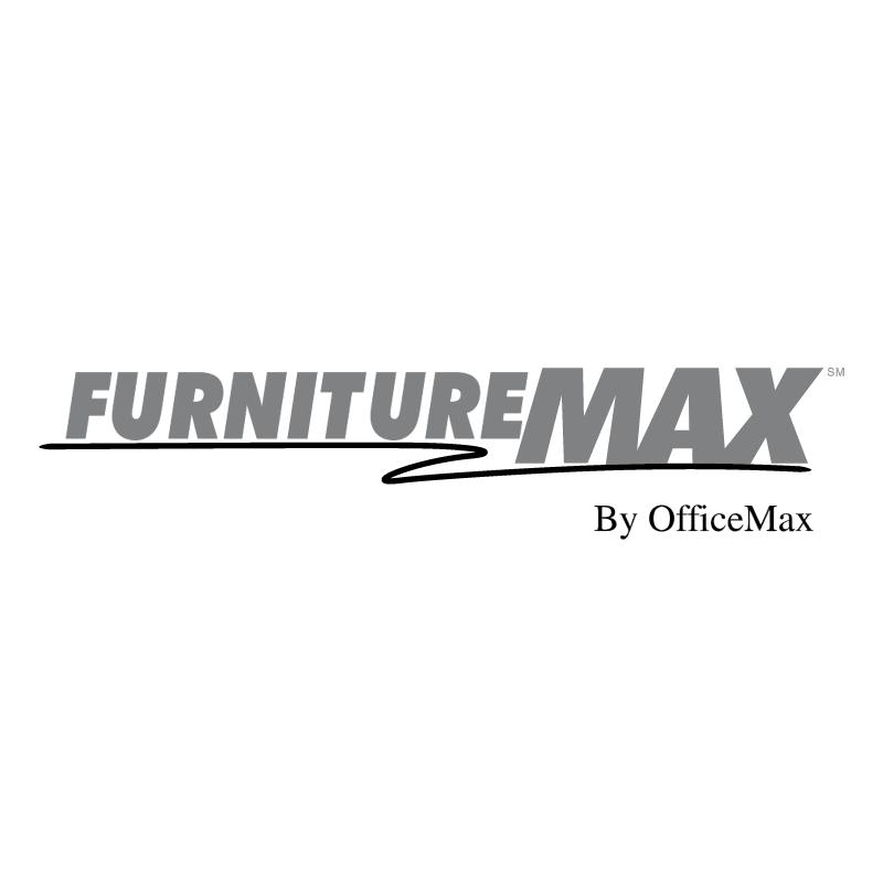 FurnitureMax vector