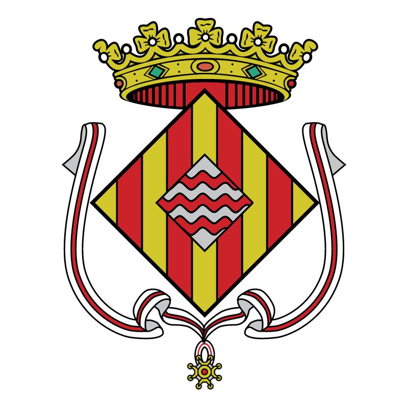 Girona vector