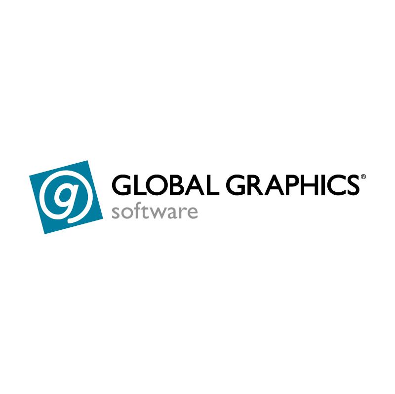 Global Graphics Software vector logo