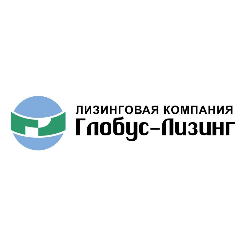 Globus Lizing vector logo