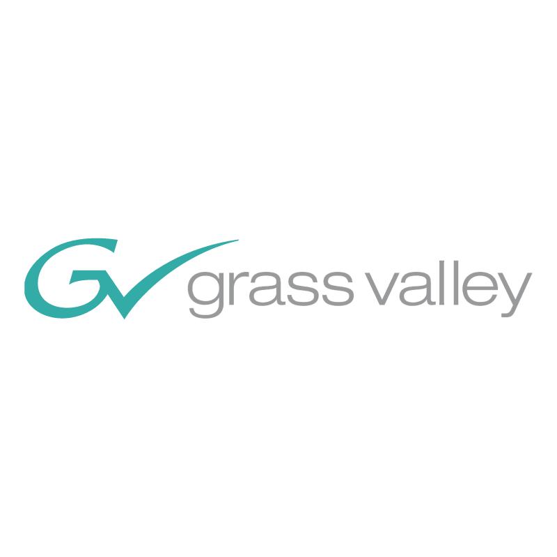 Grass Valley vector