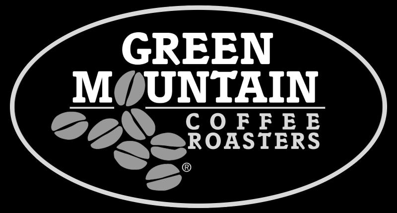 Green Mountain Coffee vector
