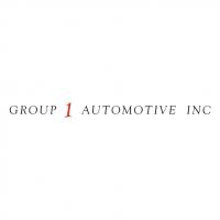 Group 1 Automotive vector