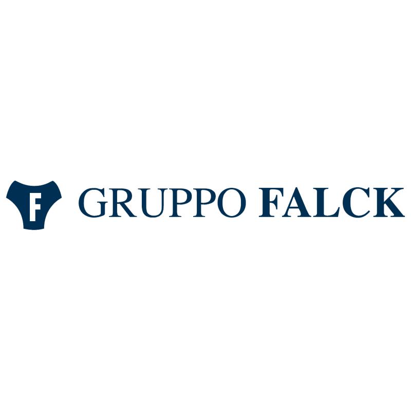 Gruppo Falck vector logo