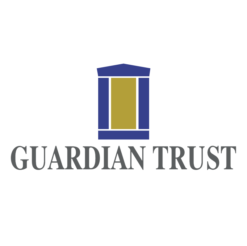 Guardian Trust vector