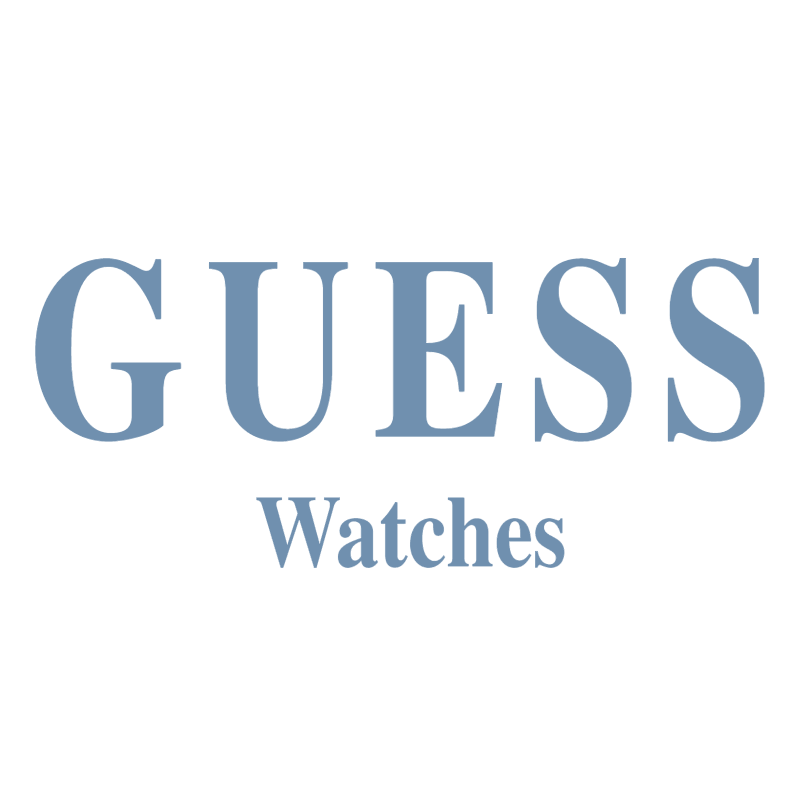 Guess Watches vector logo