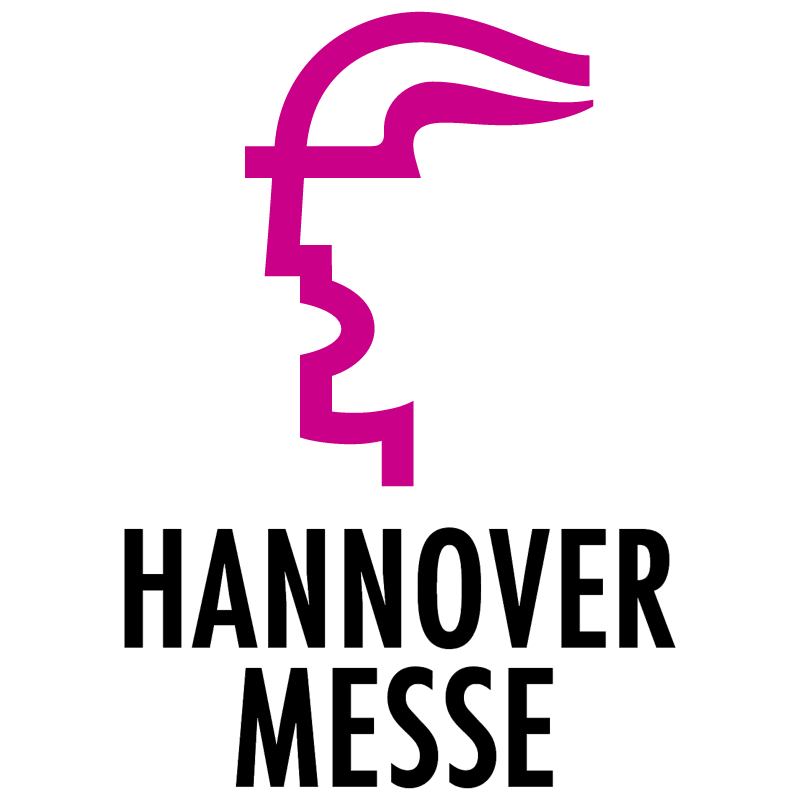 Hannover Messe vector