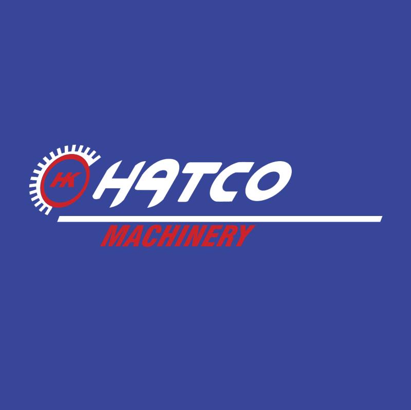 Hatco vector