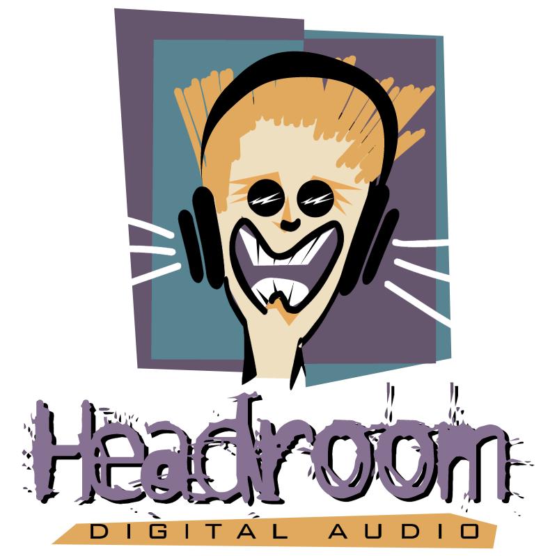 Headroom vector