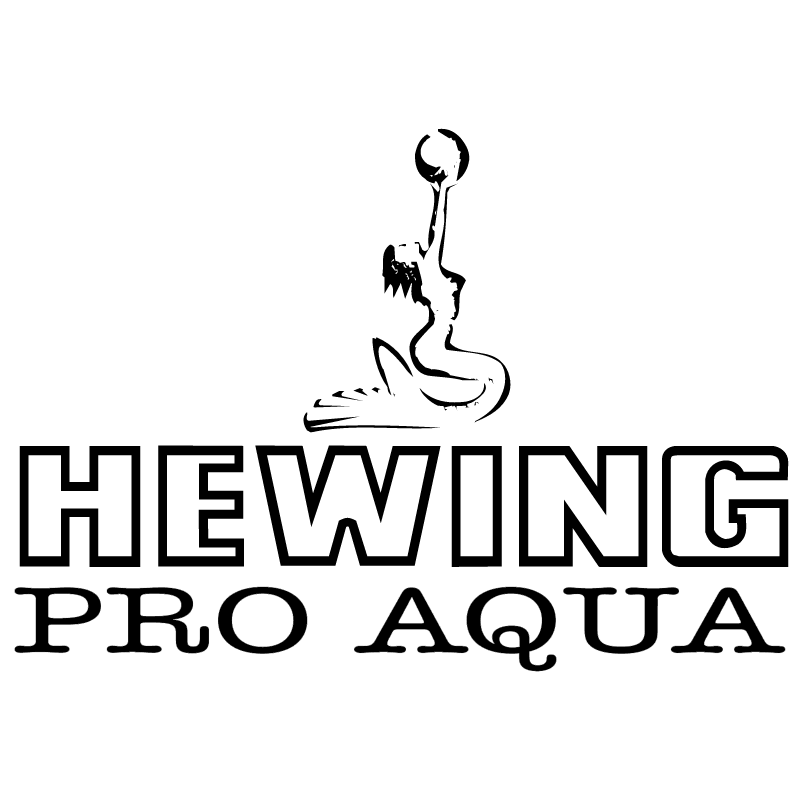 Hewing Pro Aqua vector