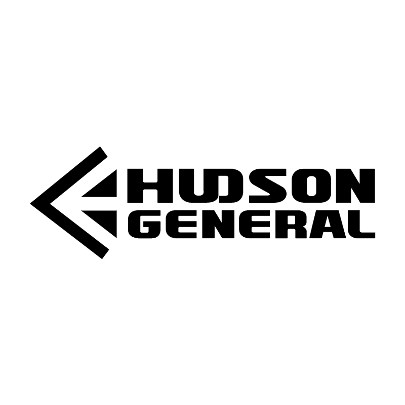 Hudson General vector logo
