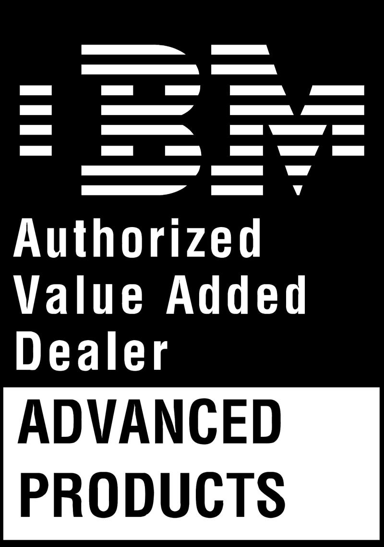 IBM AUTHORIZED vector