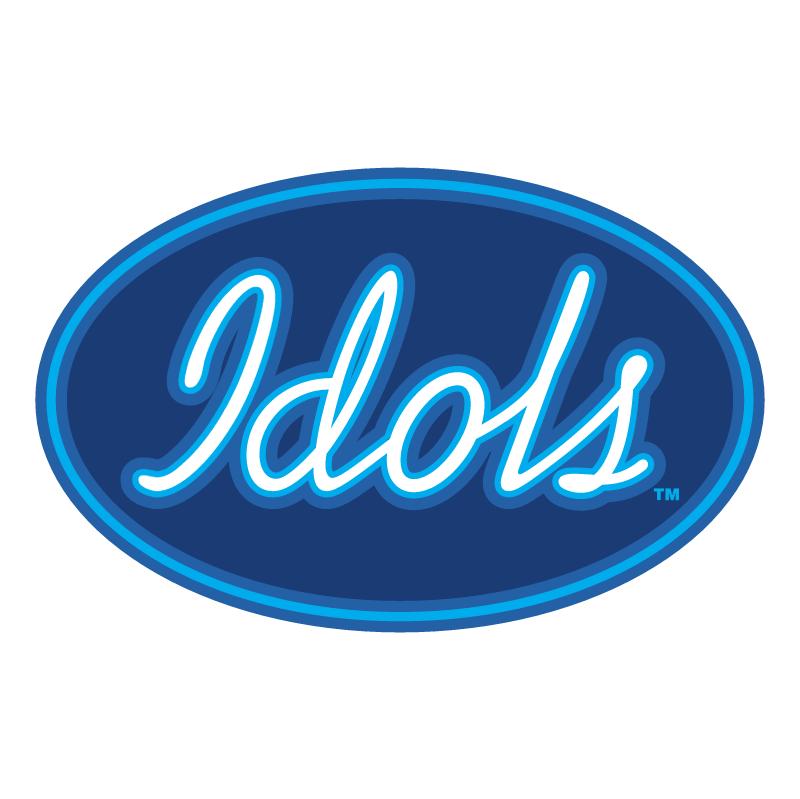 Idols vector logo