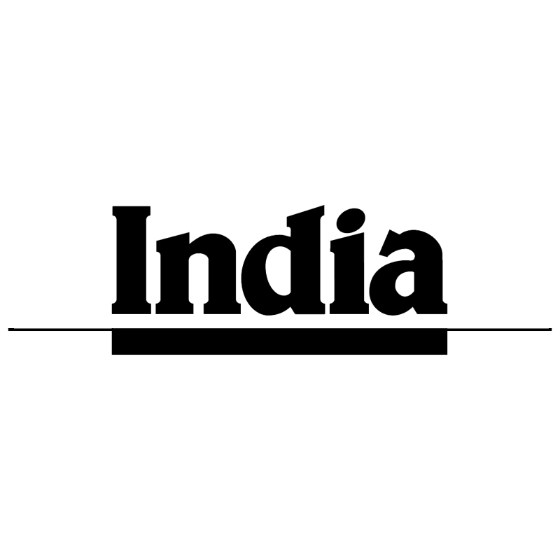 India Tourist Office vector