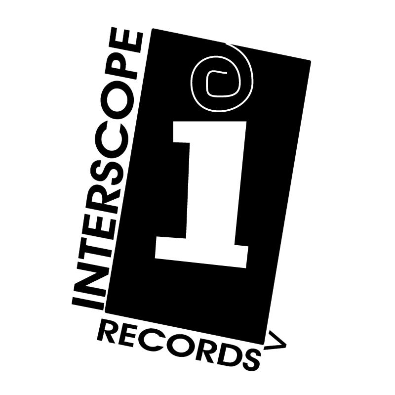InterScope Records vector