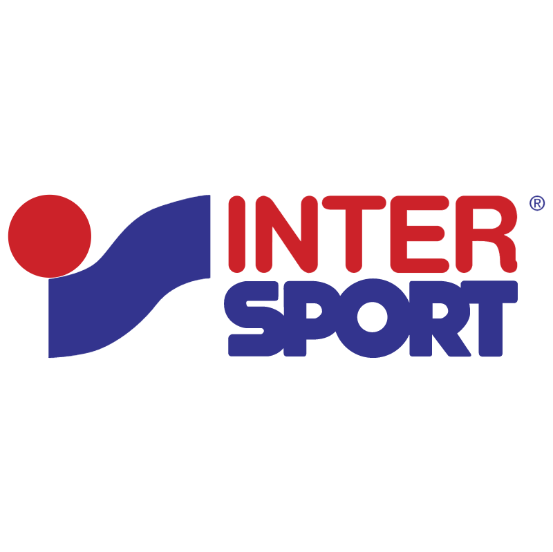 Intersport vector