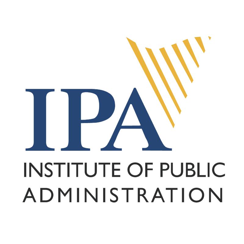 IPA vector logo
